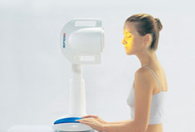BIOPTRON Light Therapy can be used as a complementary therapy for skin diseases