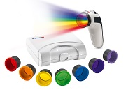 BIOPTRON Color Light Set